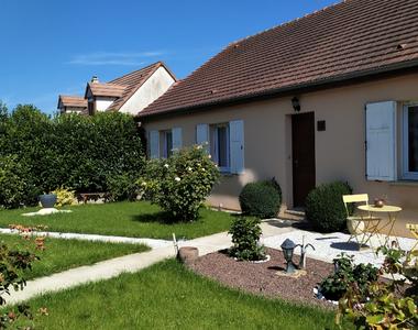 Vente Maison 5 pièces 100m² JOUY - photo