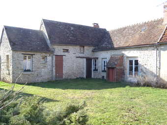 Sale House 4 rooms 85m² Auneau (28700) - photo