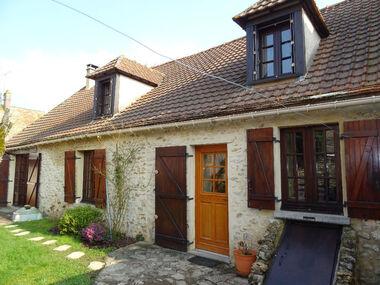 Vente Maison 6 pièces 156m² Auneau (28700) - photo