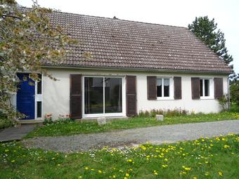 Vente Maison 4 pièces 85m² AUNEAU - Photo 1