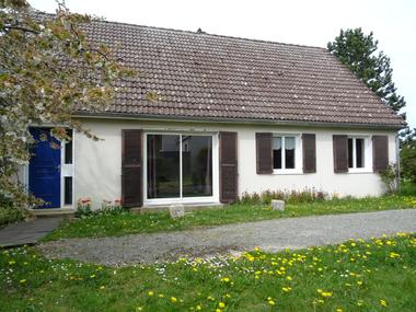 Sale House 4 rooms 85m² AUNEAU - photo