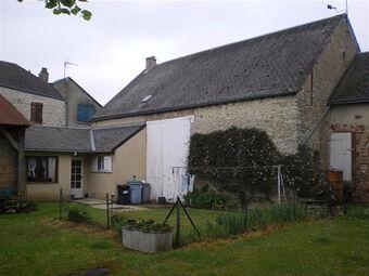 Vente Maison 4 pièces 77m² Auneau (28700) - photo