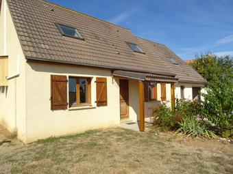 Vente Maison 7 pièces 118m² Auneau (28700) - Photo 1
