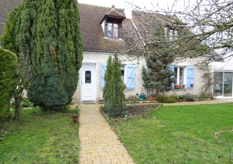 Sale House 7 rooms 141m² ABLIS - photo