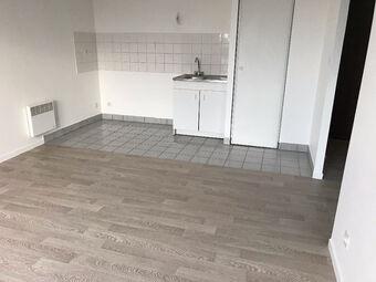Location Appartement 2 pièces 37m² Auneau (28700) - Photo 1