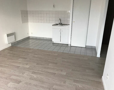 Renting Apartment 2 rooms 37m² Auneau (28700) - photo