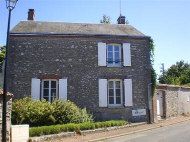 Vente Maison 4 pièces 94m² Auneau (28700) - photo