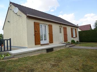 Vente Maison 4 pièces 72m² Auneau (28700) - Photo 1