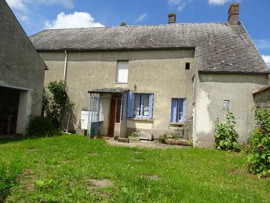 Sale House 3 rooms 75m² Auneau (28700) - photo
