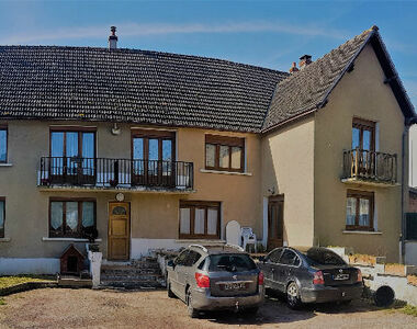 Sale House 11 rooms 266m² AUNEAU - photo