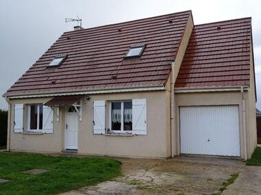 Vente Maison 6 pièces 97m² Auneau (28700) - photo