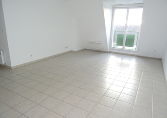 Sale Apartment 3 rooms 62m² AUNEAU