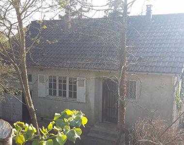Vente Maison 2 pièces 42m² Auneau (28700) - photo