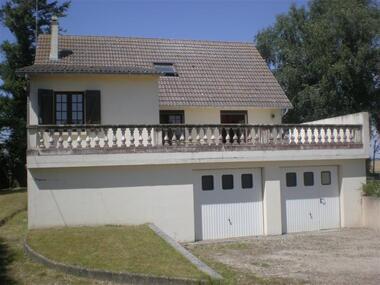 Vente Maison 7 pièces 123m² Auneau (28700) - photo