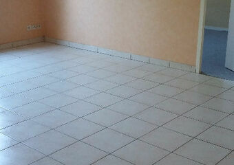Renting Apartment 2 rooms 42m² Auneau (28700) - photo
