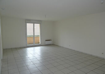 Renting Apartment 2 rooms 56m² Auneau (28700) - Photo 1