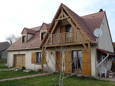 Vente Maison 7 pièces 120m² Auneau (28700) - photo