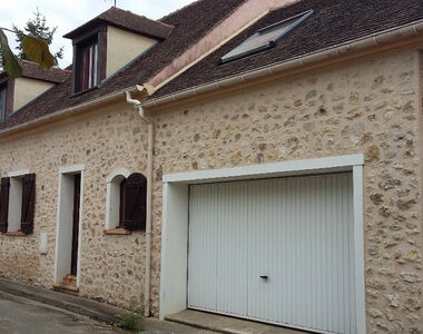 Sale House 5 rooms 132m² Auneau (28700) - photo