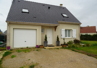 Sale House 5 rooms 88m² AUNEAU - Photo 1