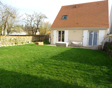 Sale House 5 rooms 84m² AUNEAU - photo