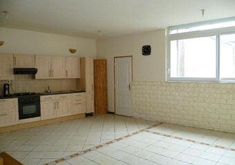 Vente Appartement 3 pièces 88m² AUNEAU - photo