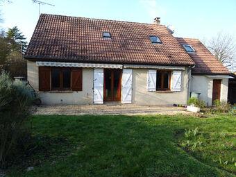 Vente Maison 6 pièces 114m² Auneau (28700) - Photo 1