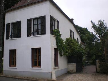 Vente Maison 8 pièces 154m² Auneau (28700) - photo
