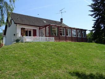Vente Maison 5 pièces 112m² Auneau (28700) - Photo 1