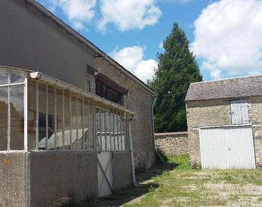 Sale House 4 rooms 88m² Auneau (28700) - photo