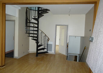 Renting Apartment 5 rooms 114m² Auneau (28700) - Photo 1