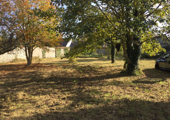 Sale Land 939m² SAINVILLE - Photo 1