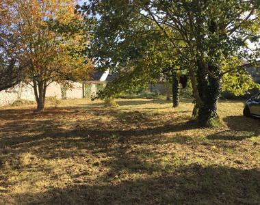 Sale Land 939m² SAINVILLE - photo