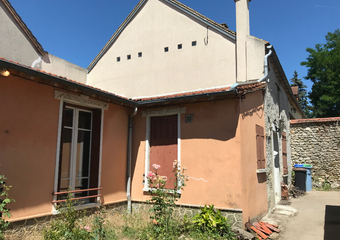 Sale House 4 rooms 78m² AUNEAU - Photo 1