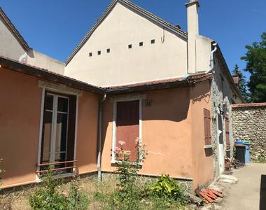 Vente Maison 4 pièces 78m² AUNEAU - photo