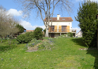 Sale House 4 rooms 78m² AUNEAU - photo