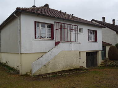 Sale House 3 rooms 63m² Auneau (28700) - photo