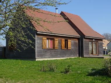 Vente Maison 5 pièces 82m² Auneau (28700) - photo