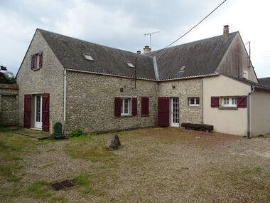 Sale House 5 rooms 127m² Auneau (28700) - photo