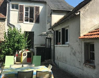 Sale House 4 rooms 95m² Auneau (28700) - photo
