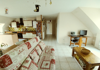 Sale Apartment 3 rooms 79m² AUNEAU - photo