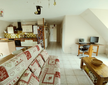 Sale Apartment 3 rooms 79m² Auneau (28700) - photo