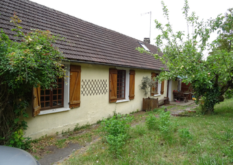 Vente Maison 3 pièces 67m² LE GUE DE LONGROI - photo