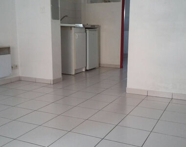 Sale Apartment 1 room 24m² Auneau (28700) - photo