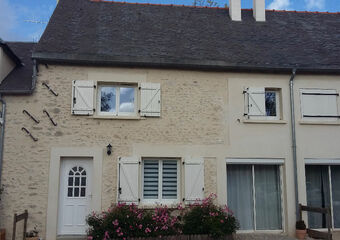 Sale House 5 rooms 123m² AUNEAU - Photo 1