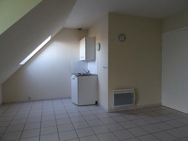 Vente Appartement 2 pièces 34m² Auneau (28700) - photo
