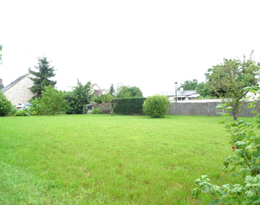 Vente Terrain 422m² AUNEAU - photo