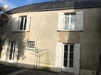 Vente Maison 3 pièces 96m² Auneau (28700) - Photo 1