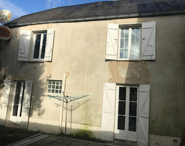 Sale House 3 rooms 96m² AUNEAU - photo