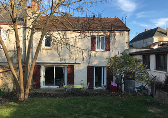 Sale House 5 rooms 123m² AUNEAU - photo