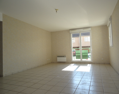 Renting Apartment 3 rooms 65m² Auneau (28700) - photo